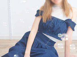 20才の天真爛漫フェアリー【めろんちゃん】本日出勤です!