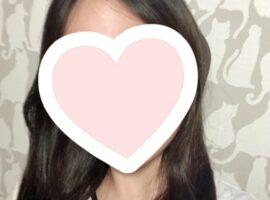 【体験入店速報】まっさらな清純系女子『みゆちゃん(19)』ドキドキ体験入店です♪